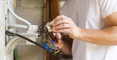 High Velocity HVAC Installations