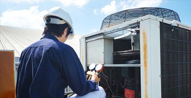 Ductless HVAC Repairs